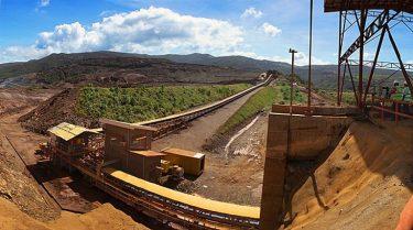 鉱山開発にGOサイン ドゥテルテ大統領が方針の大転換