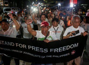 不屈のジャーナリスト、ノノイ氏が死去 ジャーナリスト連合を創設