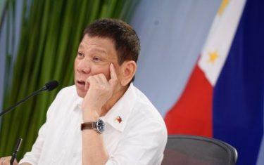 ドゥテルテ大統領を脅かす新たな火種 フィリピン会計監査委員会監査報告書