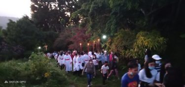 【コラム】カルバリヨ 西ネグロス州農村の草の根民衆の演劇を通した抵抗